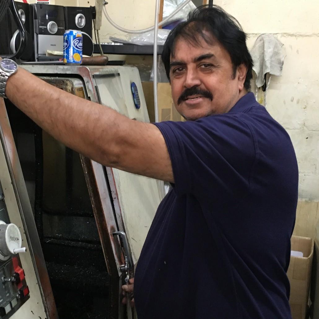 Sukhdev Jagdey